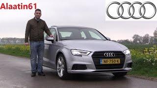 Audi A3 Sedan 2017 New Facelift TEST DRIVE In Depth Review Interior Exterior 2018
