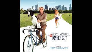 Jerry Goldsmith  The Lonely Guy Abandon Ship Revised 2