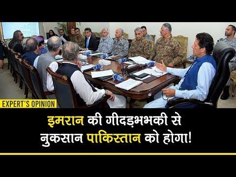 Article 370: बौखलाए IMRAN KHAN एक्सपर्ट बोले- नुकसान PAK का । Jammu Kashmir