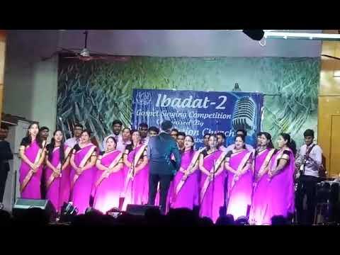 Naye bol by Centenary Methodist Church choir