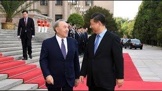 Казахстан ждет нашествие китайцев. Назарбаев снова занял у Китая/ БАСЕ