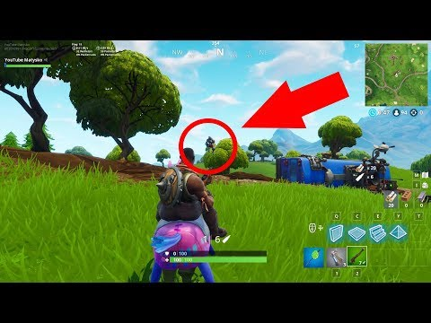FORTNITE SICK NOSCOPE!!!