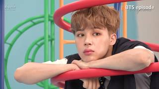 [EPISODE] BTS (방탄소년단) LOVE YOURSELF 結 'Answer' Jacket shooting sketch