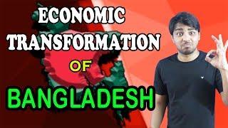 "Bangladesh Economy Miracles Updated reports    ""SHONAR BANGLA"" Ep26"