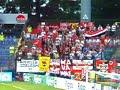 KS Amica Wronki - Budapest Honvéd FC