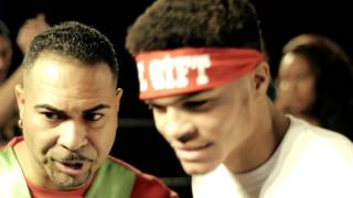 Confio En Mi Desconfianza - Tony Lenta feat. L.O.S The Best (Video)