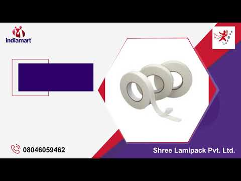 Manufacturer of Self Adhesive Labels & RFID Tags by Shree Lamipack