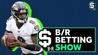 NFL Week 9 Betting Advice | B/R Betting Show