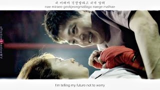 Younha - Sunflower FMV (Doctors OST Part 2)[Eng Sub + Rom + Han]