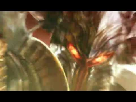 ラグナブレイクサーガの動画サムネイル