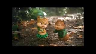 Chipmunks & Chipettes Say Hey DANCING