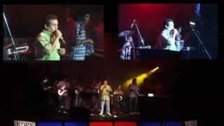 Sufro y Lloro (Concierto) - Tony Rosado  (Video)
