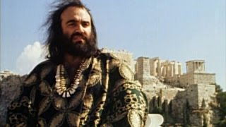 Demis Roussos - My Friend The Wind