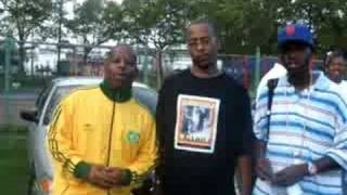 Brand Nubian and The Allah Team