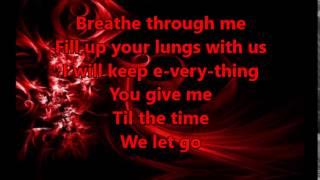 Lungs by Chvrches Lyrics