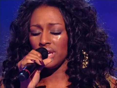 X Factor Final Results And Alexandras Final Performance