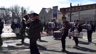 preview picture of video '2015 Annapolis St. Patrick's Day Parade Musical Highlights'