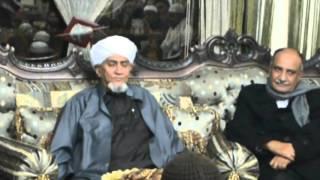 يا خو عمر - بحضور الحبيب أبو بكر المشهور، كلمات الإمام علي الحبشي تحميل MP3