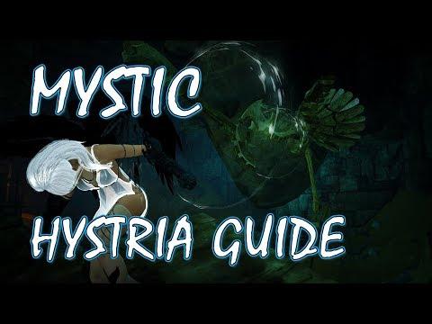 Bdo Mystic Awakening Guide