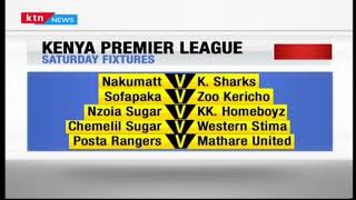 Gor Mahia to be crowned the 2017 League Winner as they take on Sony Sugar