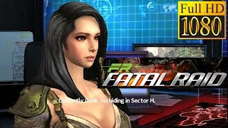 Fatal Raid - Fps Game Game Review 1080P Official Town`Stale Action