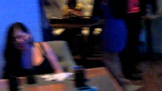 Darin dance moves