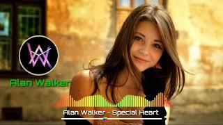 Alan Walker - Be in my Heart [NEW SONG 2018]
