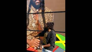 Tarrus Riley talks about his wicked tour bus!