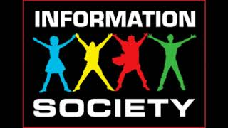 Information Society    What´s Your Mind (Extended Mix)