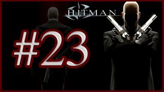 Hitman Blood Money Walkthrough - Part 23 - Till Death Do Us Part (Pt.2)