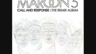 Maroon 5 - This Love - Cut Copy