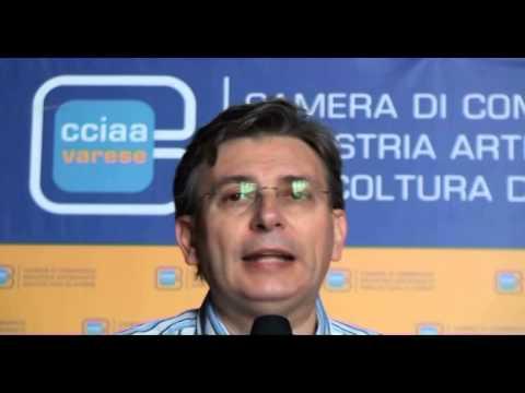 Innovazione e banda larga, un seminario a Ville Ponti