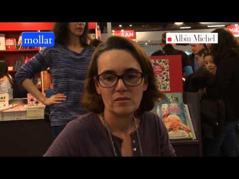 Vidéo de Virginie Aladjidi