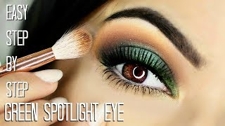 Beginner Eye Makeup Tips & Tricks | HOW TO MAKE HAZEL EYES POP