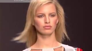 BYBLOS Spring Summer 2001 Milan - Fashion Channel