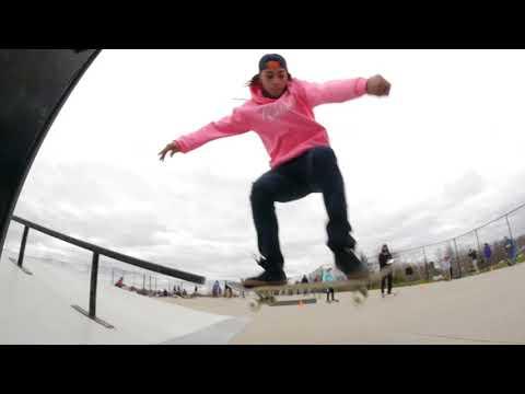 Falls Skate Jam 2017 / Middletown Skatepark Fundraiser