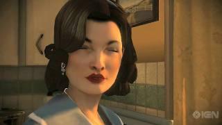 videó The Bureau: XCOM Declassified