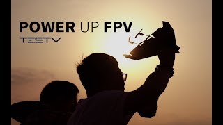 """Worth buying?"" Episode 230: Addicted to a paper plane -- POWER UP FPV"