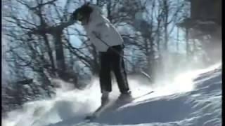 Ski Now 97 #14 Ending 川端絵美 上原 由 伊藤真紀子
