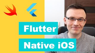 Flutter vs Native iOS