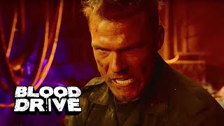 Blood Drive | 1.05 - Preview #3