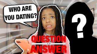 Quarantine Q&A | Skai Jackson