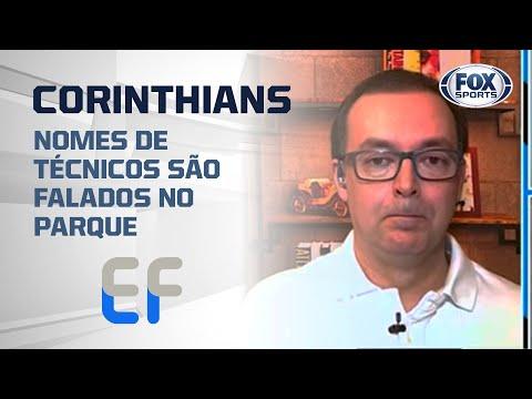 TREINADOR PORTUGUÊS CHEGANDO AO CORINTHIANS? | INFORMAÇÃO ESQUENTA O EXPEDIENTE FUTEBOL