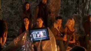 Сумерки-Twilight, Nuevo Detrás de Cámaras de 'Amanecer Parte 2' (Subtitulos Español Lati