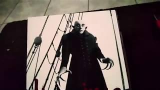 Nosferatu - Ed. Definitiva [Versátil Home Video] - UNBOXING