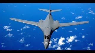 Great Planes   Rockwell B 1B Lancer