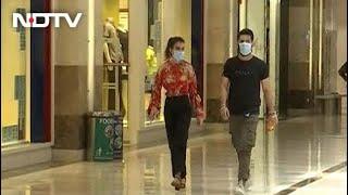 Delhi Malls, Markets To Open On Odd-Even Basis, Metro At 50% Capacity   5 Jun, 2021   NDTV