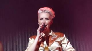 Steps - Paradise Lost/Despacito/Summer Of Love (Live) Newcastle Metro Radio Arena 20/11/17