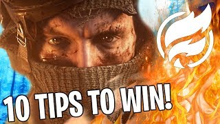 10 Firestorm Tips and Tricks - How to get an EASY win!