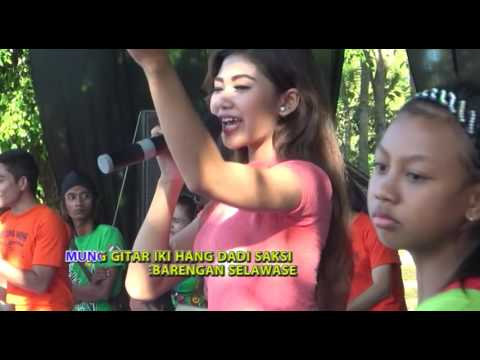 Download Ngelali Voc. Henny Angling Darma Live Lapangan Mirigambar - Sumbergempol - Tulungagung HD Mp4 3GP Video and MP3